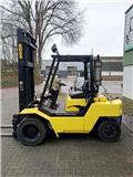 Lancer Boss SX40.06 Heftruck, 1991, LPG heftrucks