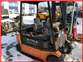 Still R20/20, 2004, Electric forklift trucks