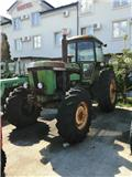 John Deere 4630, 1980, Traktori
