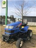 Iseki SXG 19, 2015, Riding mowers