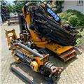 Effer 1355/9S-6S, 2012, Grúas cargadoras