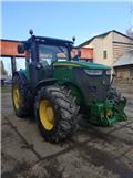 John Deere 7310 R, 2017, Traktorid