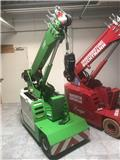 JMG MC 25, 2014, Mininosturit