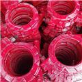 混凝土泵车泵管管卡 125, Accesorios