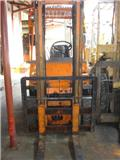 Toyota 4 FG 15, Medium lift order picker