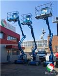 Genie Z 34/22, 2003, Articulated boom lifts