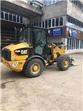 Caterpillar 906, 2017, Skid steer loaders