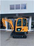 Hyundai 18-9, 2020, Mini excavators < 7t (Mini diggers)