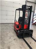 Linde E15, 1990, Electric Forklifts