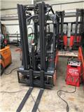 Linde E16, 2015, Electric Forklifts
