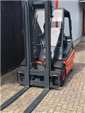 Linde E25, 2001, Electric Forklifts