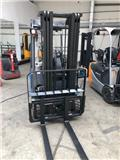 BYD ECB, 2015, Electric Forklifts