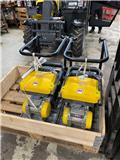 Wacker Neuson AP1840, 2020, Plate Compactors