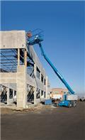 Genie S 45, 2019, Articulated boom lifts