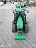 John Deere 7820, 2005, Tractores