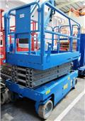 Genie GS 2646, 2004, Scissor lifts