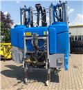 Lemken Sirius 10, 2012, Trailed sprayers