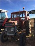 Massey Ferguson 15, Tractores