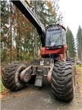 Valmet 941, 2005, Skovningsmaskiner