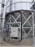 XZ Silos 200T lejowy/HOPPER SILOS with a capacity, 2021, Crop processing and storage units/machines - Others