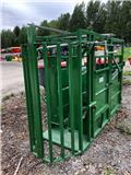 Dinapolis behandlingsbox GS 220, 2017, Ostali stroji in oprema za živino