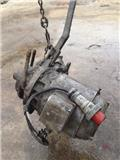 Rotec motor y reductora, Other