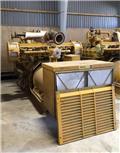 Caterpillar 12 G, 1993, Dyzeliniai generatoriai