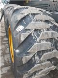 Trelleborg T480, 2017, Tyres, wheels and rims