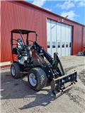 Kubota RT 210, 2018, Telehandlers for agriculture