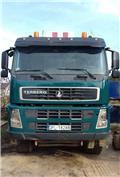 Terberg volvo, 2004, Damperli kamyonlar