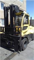 Hyster H 7.0 FT, 2012, Diesel Forklifts