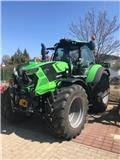 Deutz-Fahr AGROTRON, 2018, Tractores