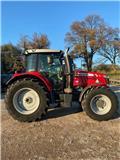 Massey Ferguson 7618, 2013, Tractors