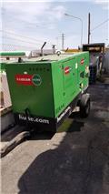 Gesan DPS60, 2005, Geradores Diesel