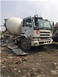 Nissan CWB459, 2010, Betong/sement blandere