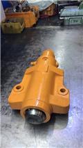 CASE 688 blokada osi locking cylinder D7016544, K824670, Hydraulika