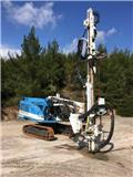 Tamrock RANGER 700, 1999, Surface drill rigs