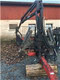 Mowi 2046, 1992, Övriga vagnar