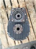 Dana Spicer 800-82 Skrzynia Gearbox Getriebe, Axles