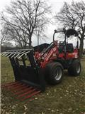 Thaler 2238S, 2016, Multi purpose loaders