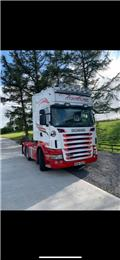Scania R 500, 2005, Prime Movers