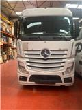 Mercedes-Benz Actros 1848, 2013, Tracteur routier
