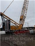 Sennebogen S 7700 R-SL, 2018, Tracked cranes