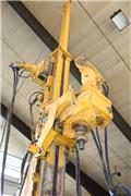 Wirth B-0, 1990, Waterwell drill rigs
