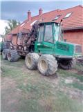 Timberjack 1110, 1997, Forwarder