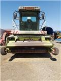 Claas 870, 2002, Forage harvesters