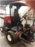 Toro 5610 4WD, 2008, Fairway-Mäher
