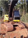 John Deere 160 G, 2014, Excavadoras sobre orugas