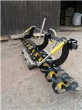Multiva Etulata Discmaster 350, 2018, Disc harrows