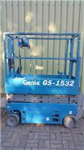 Genie GS 1532, 2008, Käärtõstukid